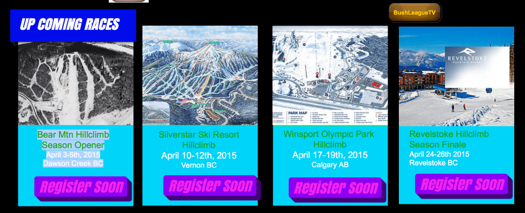 WCHA 2015 Schedule