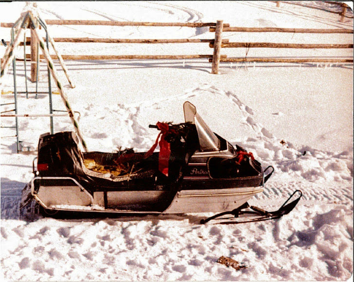 FirstSled