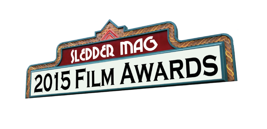 2015 Sledder Mag Film Awards: The Winners