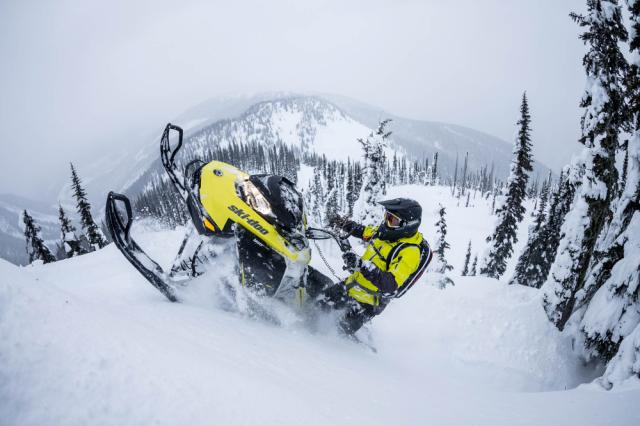 A more responsive clutch means the ability to hold RPM better, and get those skis up when you need to.
