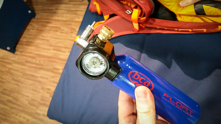 Winter 2018 Avalanche Safety Products Revealed at Outdoors Show