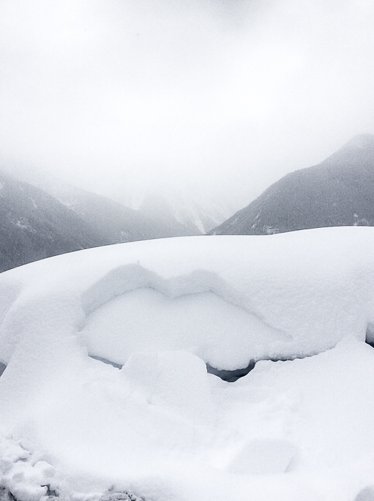 Conditions Revelstoke