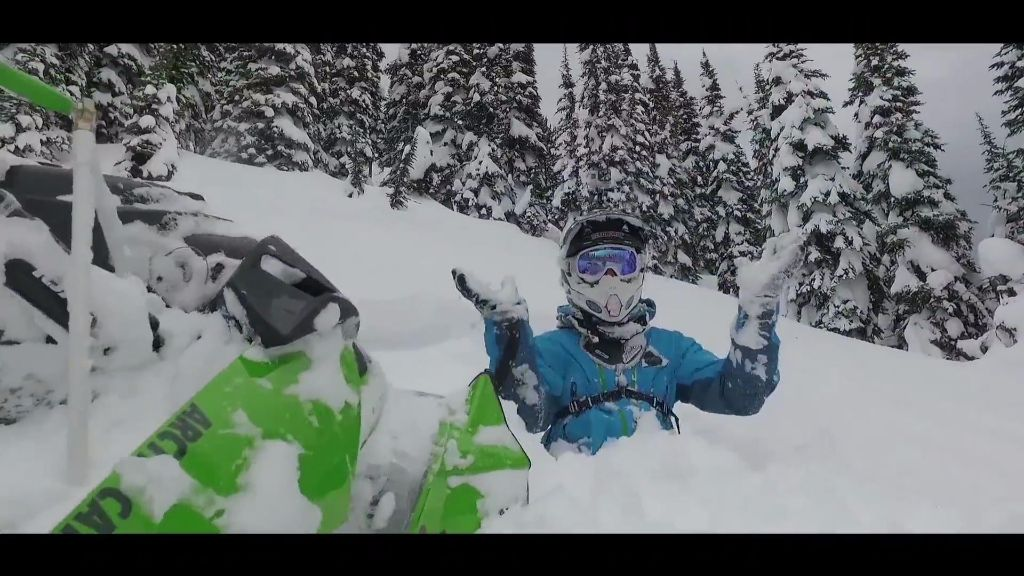 Northern Light Films Revelstoke
