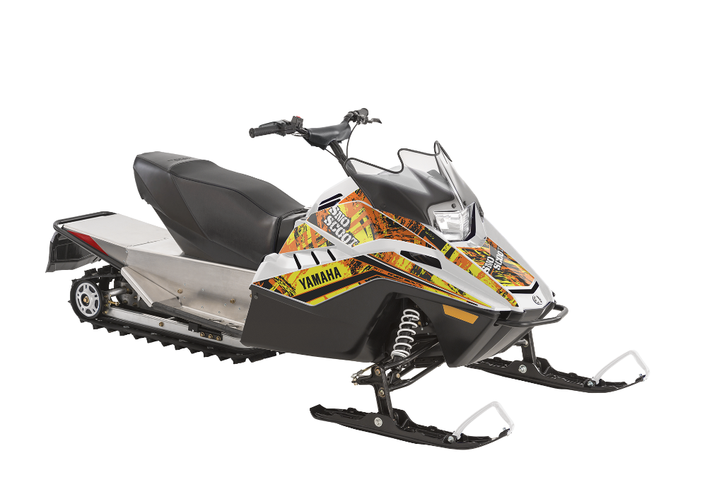 Yamaha 2018 Sno Scoot