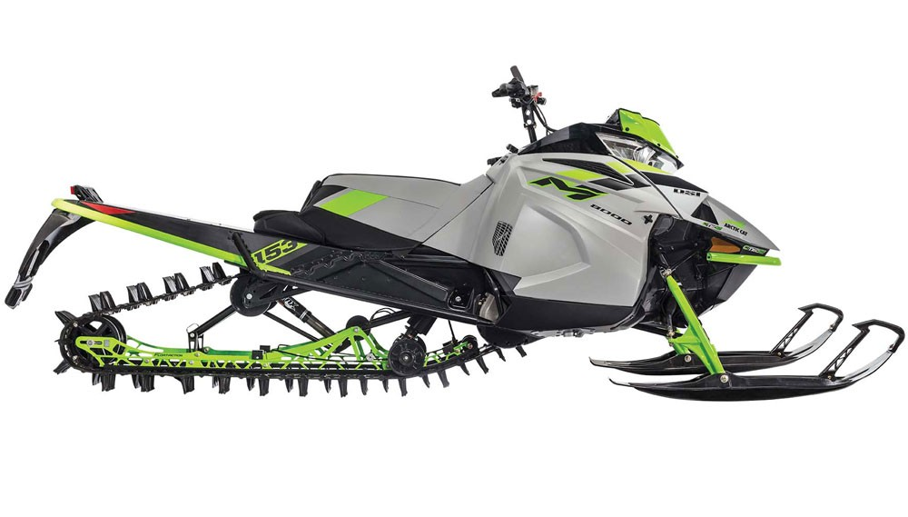 Arctic Cat Recalls 2700 Snowmobiles Due to Clutch Issue