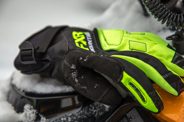 Attack Lite Glove