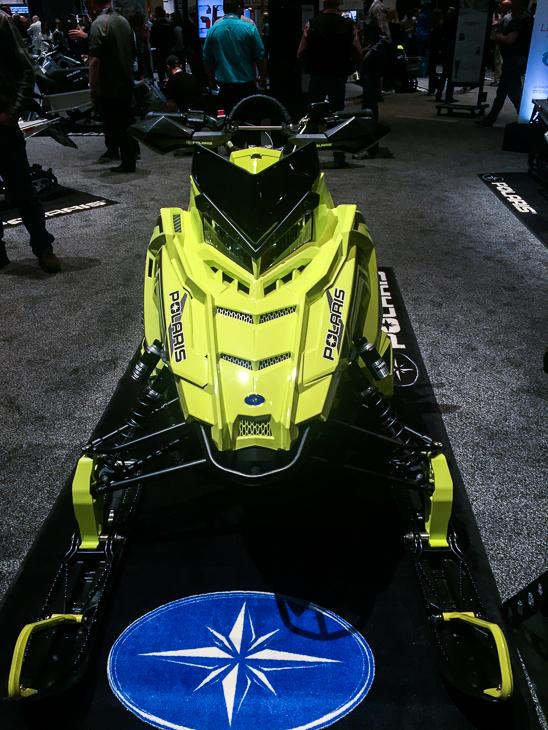 Photo courtesy of Mountain Motorsports, Golden BC.