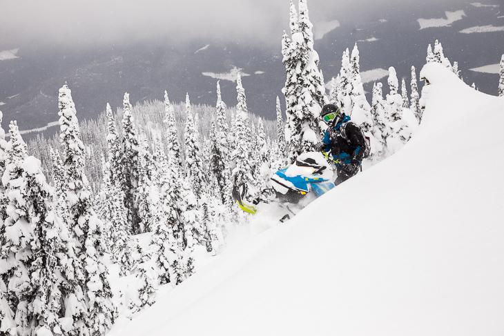 2018 Ski-Doo