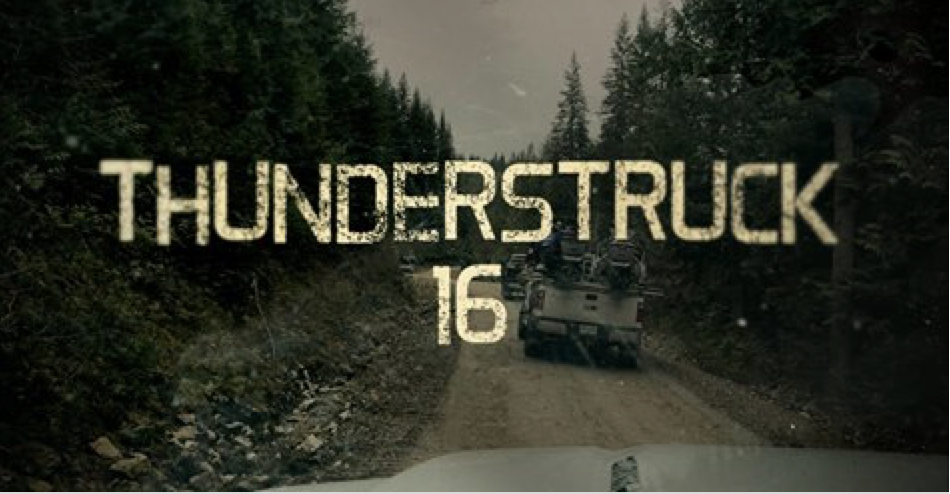 Thunderstruck 16 Full-Length Film