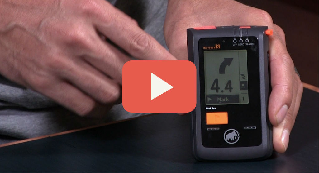 Barryvox Avalanche Transceiver Review