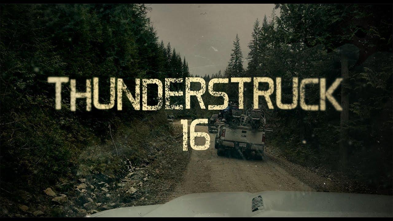 Thunderstruck 16