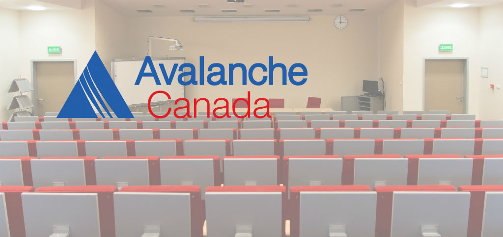 Avalanche Canada Presentations