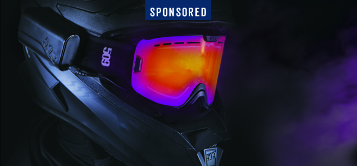 509 Debuts Heated Ignite Goggle Series to Eliminate Fogging