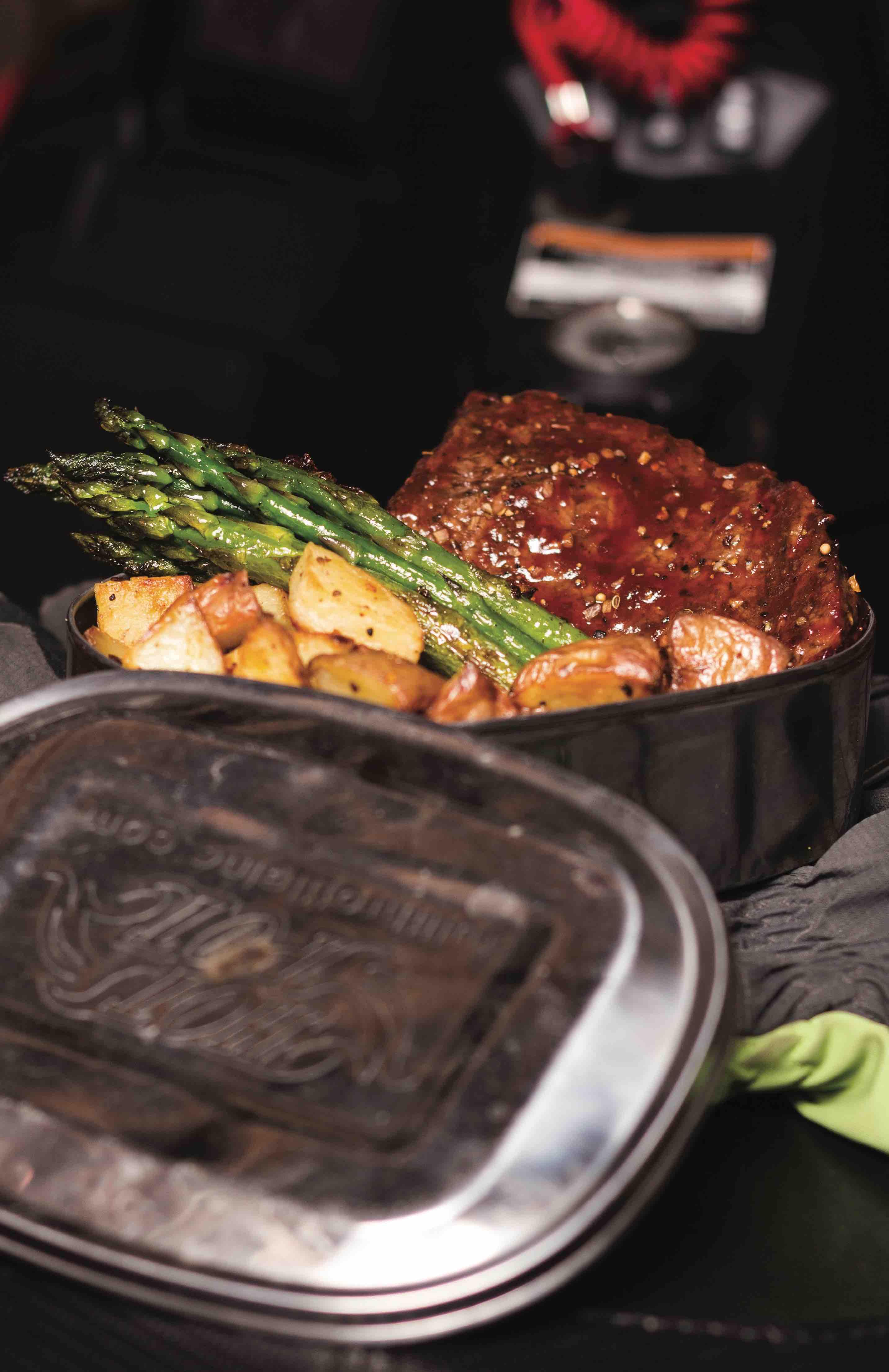 5 Muffpot Cookbook Tips