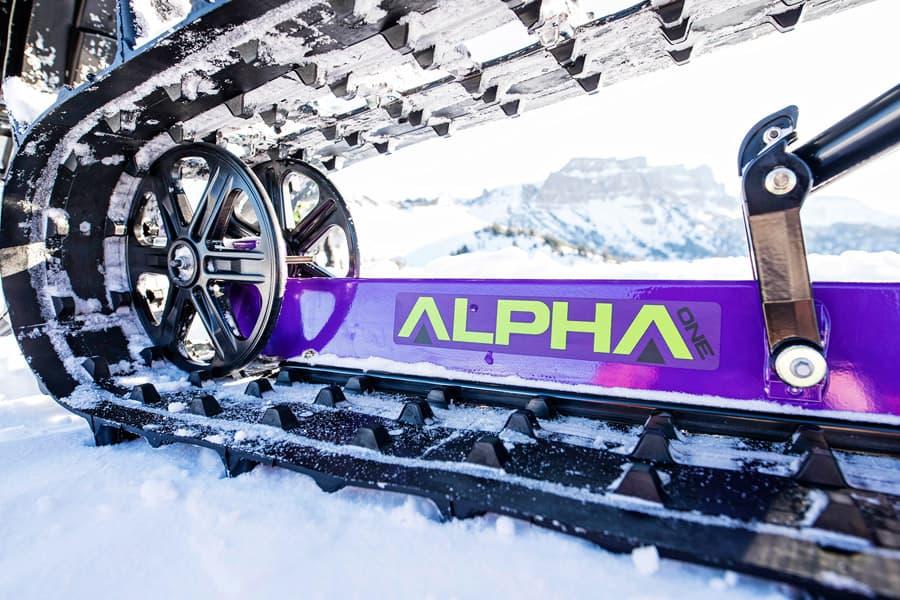 Arctic Cat Snowmobile Lineup