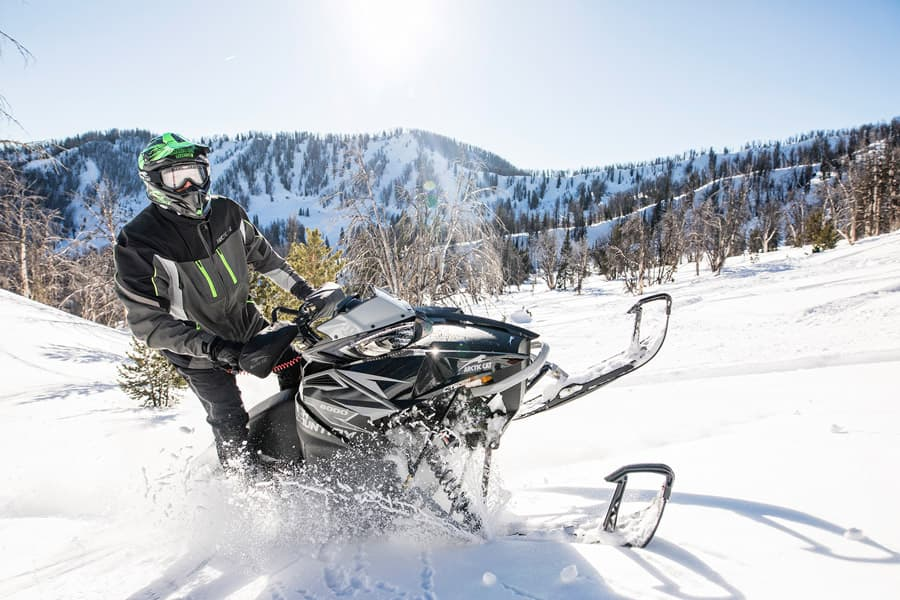 2019 Arctic Cat Snowmobile