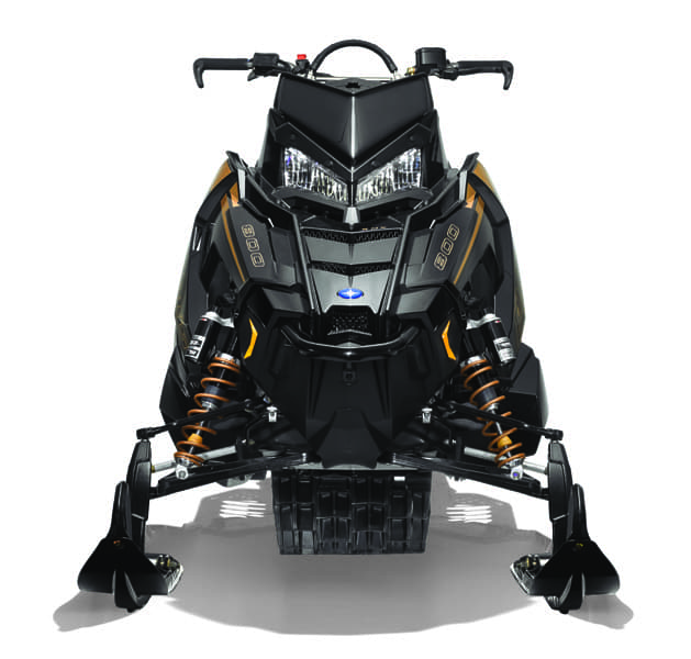 2019 Polaris Snowmobile