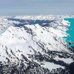 Silent Pass - Snowmobile Golden BC