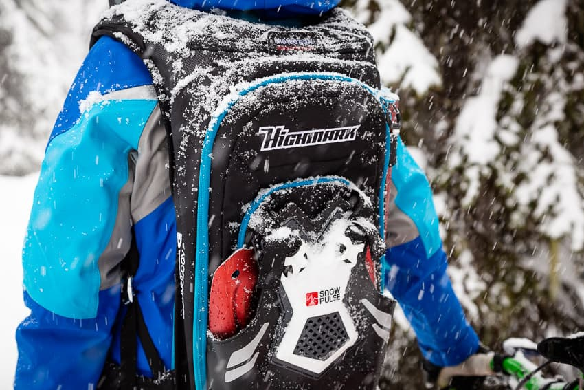 Highmark Pro 3.0 Avalanche Airbag