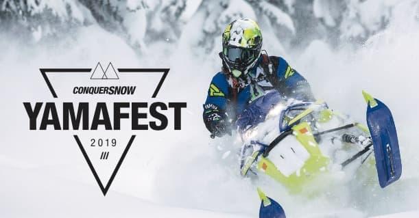Yamafest 2019