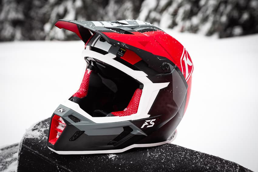 Klim F5 Helmet Review