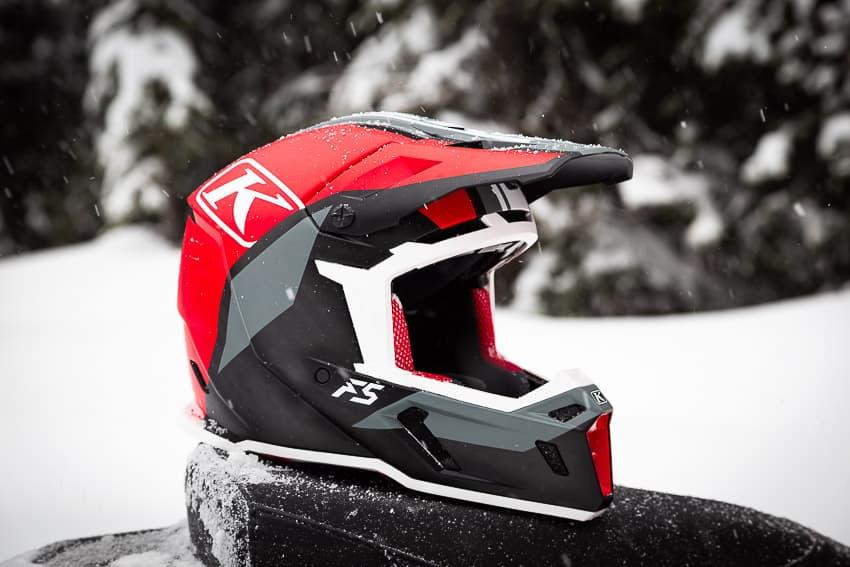 Klim F5 Helmet Review