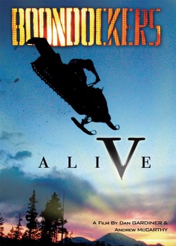 BOONDOCKERS 5 aliVe