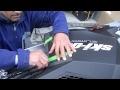 XXX Mod Rod Vent Install Video