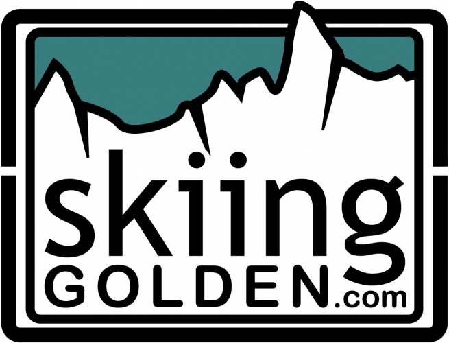Video Snow Report for Golden, BC