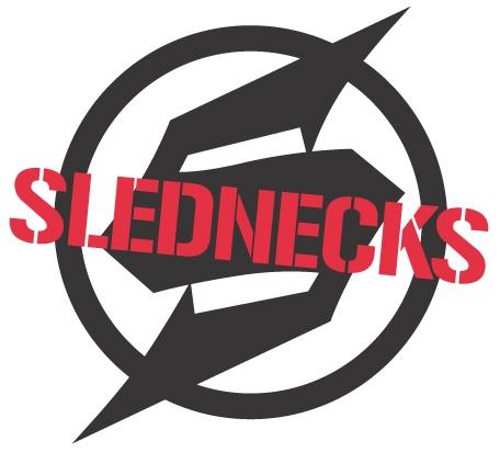 NEW Slednecks Website