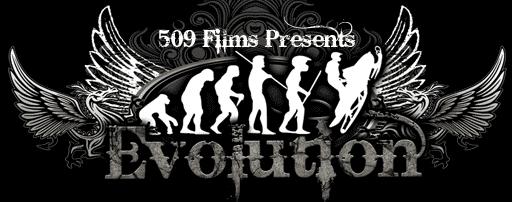 509 Films Presents Evolution
