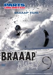 BRA'A'AP Narly 9 Teaser!