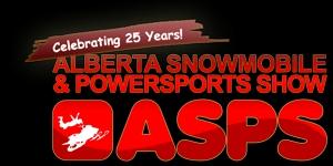 Alberta Snowmobile Show