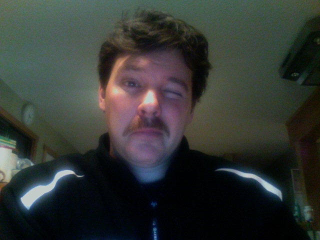 Movember is OVER!!