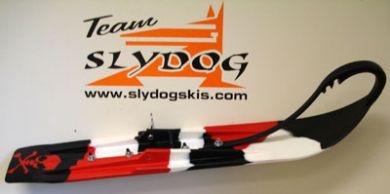 SLYDOG Skis