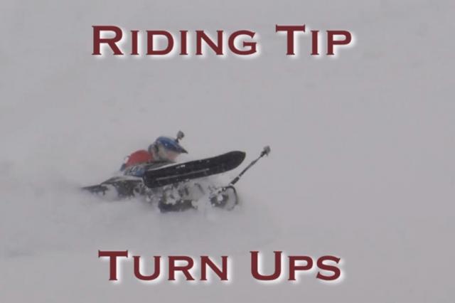 Turn-Ups