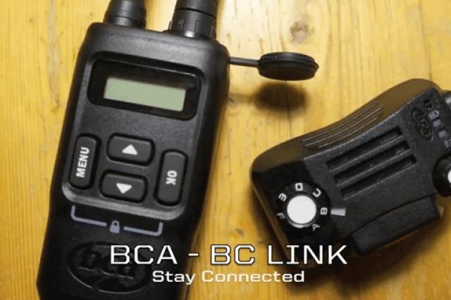 BCA BC-Link Radios