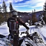 Backcountry Navigators | Luke Sander