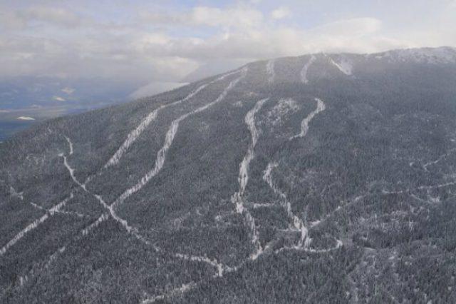 Valemount Crystal Ridge Update