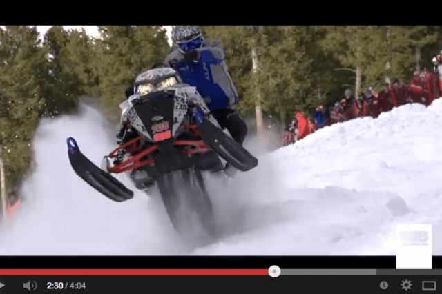 509 – Volume 9 – Behind the Lens – Season 2, Episode 3 (Jackson Hole)