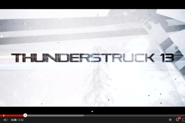 Thunderstruck 13 Teaser
