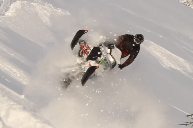 Throwback Thursday: Burandt's Backcountry Adventure 2013 Trailer