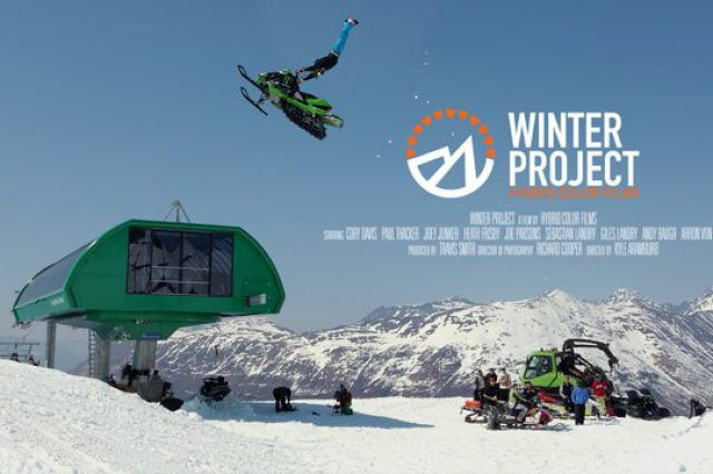 Film Review – Winter Project
