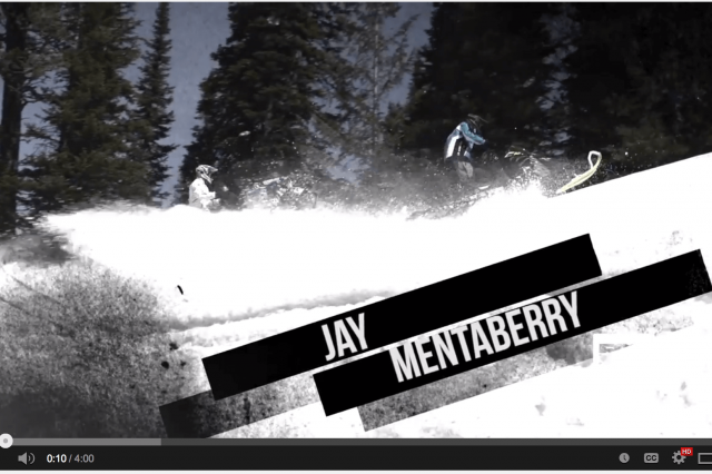 Jay Mentaberry – 509 Films – Volume 9 – segment
