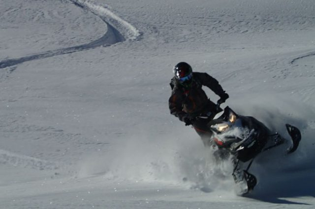 Riding Tip: Carving