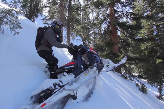 Klim enters partnership with Burandt's Backcountry Adventure
