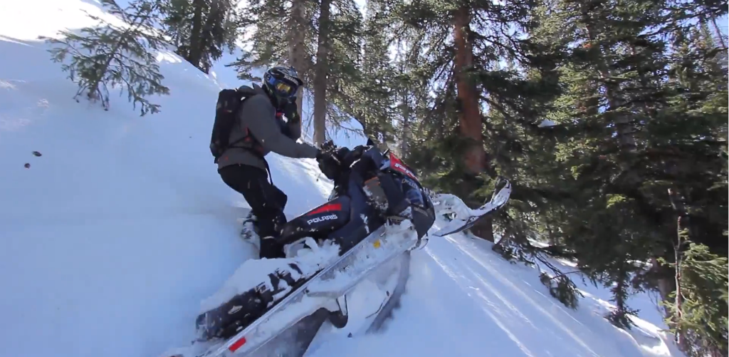 Klim Enters Partnership With Burandt S Backcountry