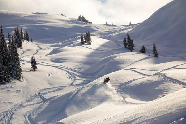 Best Start To Winter… Ever?