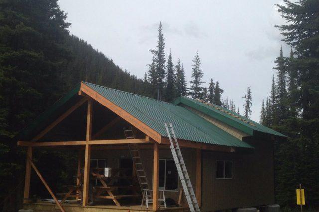 Quartz Creek Cabin Renovation