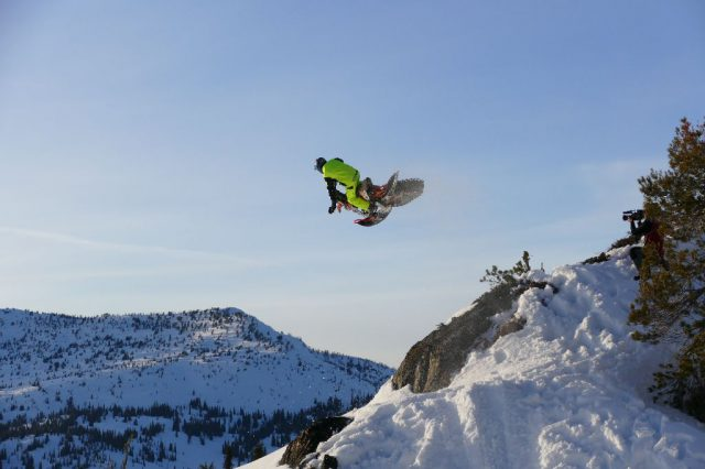 Reagan Sieg—Early Winter Bangers